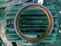 Beczka asenizacyjna-problem z pompą