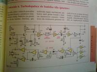 Przerobienie układu Praktyczny wyłącznik zmierzchowy
