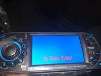 "XZOUND AV-1 ""NO VIDEO SIGNAL"" blokada oglądania ob"