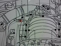 Błąd 16730 Passat 2001r. V6 2.8 193KM