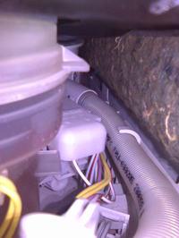 Zmywarka Bosch S9GT1B Aquasensor - jak się do niej dobrać?