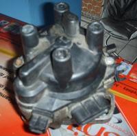 Mitsubishi Lancer CBO - auto nie zapala