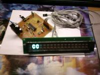 Termometr na wy�wietlaczu VFD