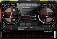 EAH55500 HD (nie silent) - Podkręcenie karty graficznej - da się mocniej? + COŚ