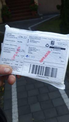 AliExpress, zakupy w Chinach: Cło, VAT i inne opłaty z tym związane