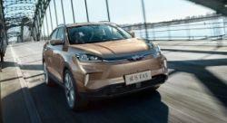 Czego mogą nauczyć nas płonące ogniwa chińskich pojazdów elektrycznych?