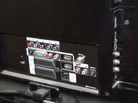 Sony SLV-282EE - nie wiem jak połączyć z TV Samsung LE 40
