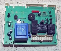 Suszarka Candy GODC 78. Awaria modułu kontrolnego.
