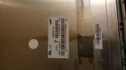 Samsung SyncMaster 2240w - Nieostry, nieczytelny obraz