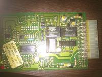 Płytka AL-700 - Poszukiwane zdjęcia płytki AL-700 Lambda Control System