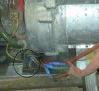 Agregat prądotwórczy brak wzbudzenia po kilku latach nie odpalania