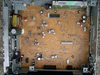 Panasonic CQ-RD310LEN - jak zamieni� AM na wej�cie liniowe?
