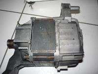 Pralka Bosch WFV2830/04 - Nie kręci silnikiem