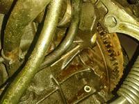 Xsara Picasso 2,0hdi RHY 90KM - 2,0hdi brak ciśnienia paliwa, rozrząd?