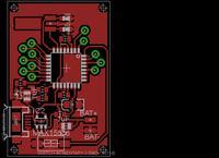 [Atmega8][avr-gcc] - Zegar na Timer2 - problem z uruchomieniem.
