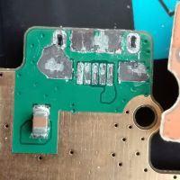 lenovo ideatab a1000l-f - Wyrwane gniazdo micro USB