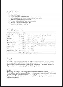 Satel Perfecta 16 + PIR Paradox PRO + Satel B-2 + SL-550