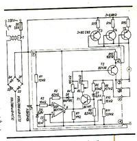 Automatyczny prostownik - kondensator.