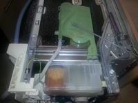 Electrolux ESL 65070 - Nie kończy programu