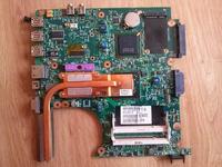 HP Compaq 6720s - Nie uruchamia się po podłączeniu zasilacza działa na baterii