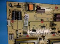 QILIVE Q.1306 - miga podświetlenie LED, nie działa.