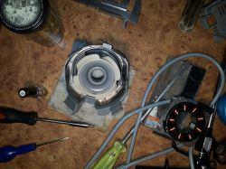 Zmywarka Bosch SMV53M70EU - błąd E9