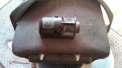 ładowanie akumulatorów panasonic LC-CA 1215P