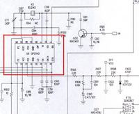 cb navia m 120 plus - nie pracuje generator