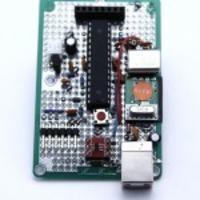 The keyMote: pilot do komputera PC