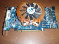 GeForce 8800GT syczy / piszczy i wywala się w 3D