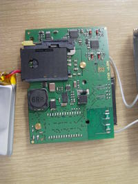 Terminal firmy NETKOM XT65 2.2PK dokumentacja
