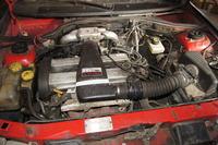 Ford Escort 1,6 16v zetec  -  obroty, paliwo, og�lne usterki.