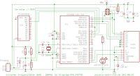 miernik częstotliwości z wyświetlaczem LCD fmiarka#2