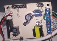 Satel CA-4v1 - Jak podłączyć ten sygnalizator (model nieznany)