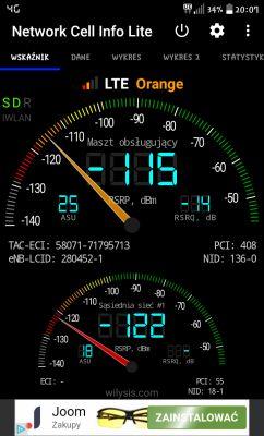 Router HUAWEI B315 Słaba prędkośc.Proszę o rady.