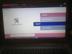 PICASSO II - Odczyt eeprom BSI DELPHI EL5