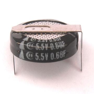 Dynamo? Super jasne diody zamiast żarówek. Czy podpiąć je bezpośrednio?