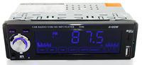 Radio samochodowe dotykowe z MP3 - warto kupić?