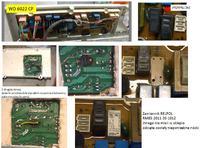 LG WD-6022 CP - brak blokady dzwi
