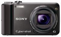 Aparat Cyfrowy Sony Cyber-shot DSC-H70 z zoomem 10x