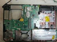 MSI gt683 - PO wymianie karty graficznej system jej nie widzi