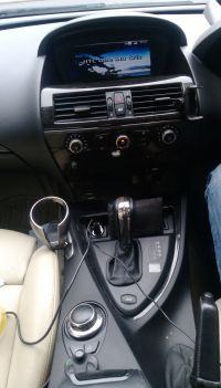 DIY - Upgrade my BMW 630i E63(e60,e61,... - CCC)