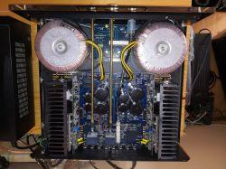 Electrocompaniet ECI 1 - Zdalne sterowanie