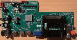 TV Blaupunkt 39/68I-GB-1B-FHBKU-DE - geht nicht mehr an