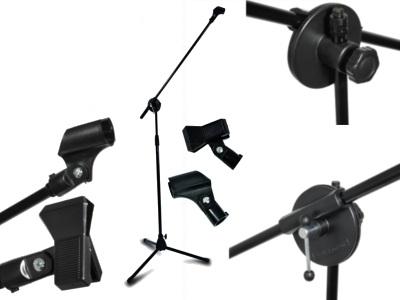 [Sprzedam] Mikrofon MXL 440 + Statyw + Kabel