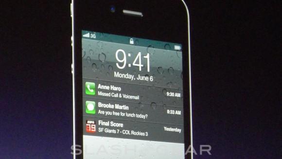 Zaprezentowano iOS 5 - mn�stwo zmian, ale �adnej rewolucji