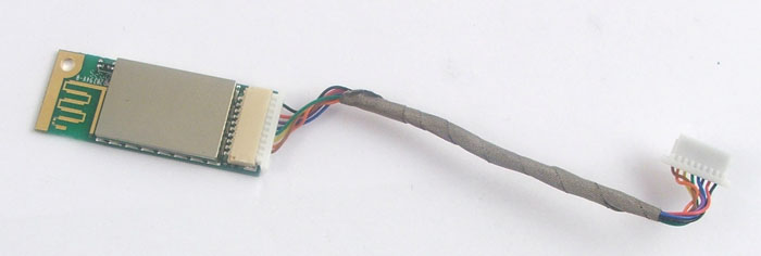 Bluetooth Fujitsu Amilo V3505
