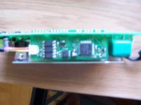 Projektor Epson emp-s3 - pękła lampa