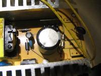 QC XG-208B - Lodówka turytyczna z funkcja grzania - obniżenie temperatury