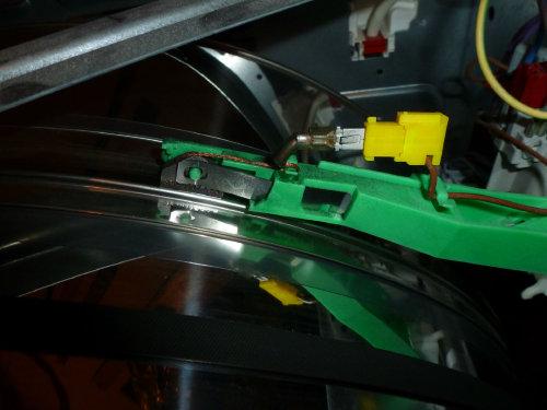Suszarka Siemens WTXL751K - Nie suszy do końca.